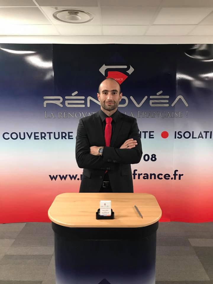 Ludovic Cirilo Rénovéa France