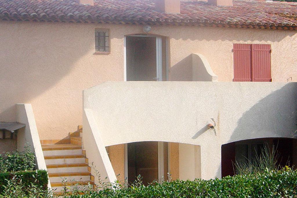 Imperméabilisation façades
