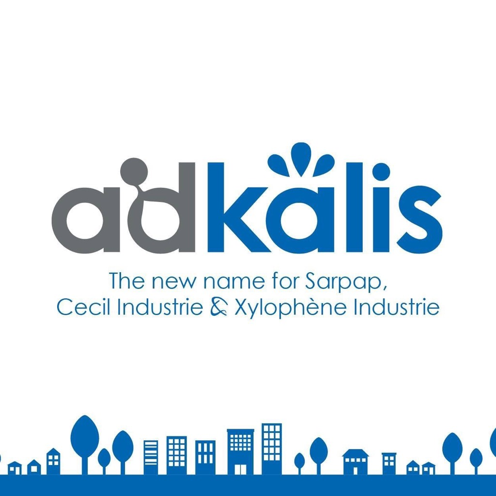 Adkalis logo